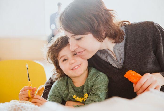 Терапия Семейная